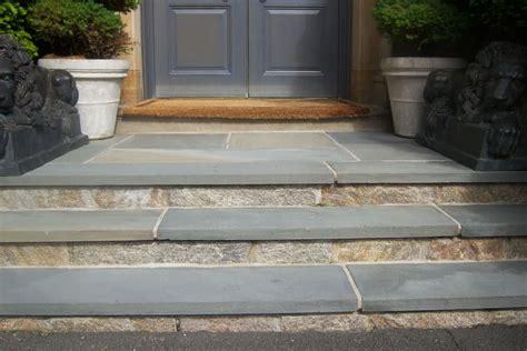 bluestone treads steps thermal 2 quot harwich cape cod