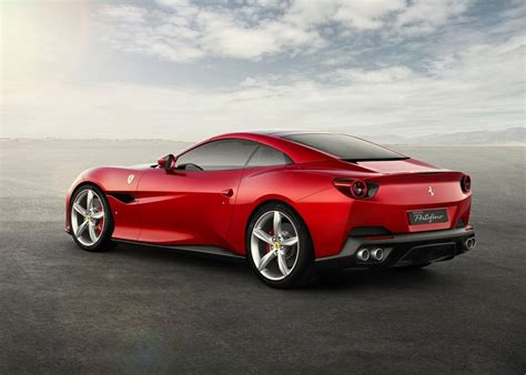 As with most exotics, ferrari pricing reflects their bespoke nature. Ferrari Portofino 2018 3.9T V8 600 HP in UAE: New Car Prices, Specs, Reviews & Photos | YallaMotor