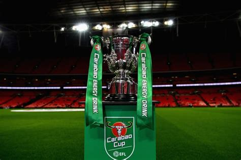 Carabao Cup quarter-final draw LIVE | Lion of Judah Ministries