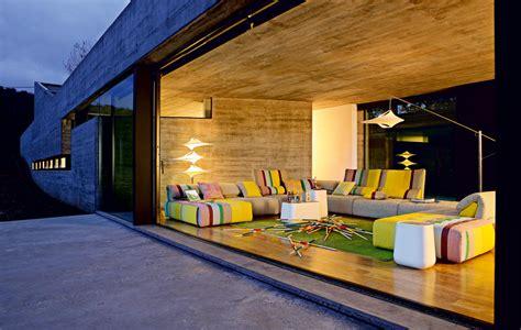 120 Modern Sofas By Roche Bobois