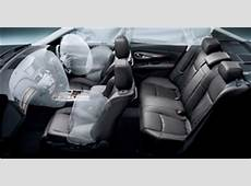 SRS Airbag System NISSAN TECHNOLOGICAL DEVELOPMENT