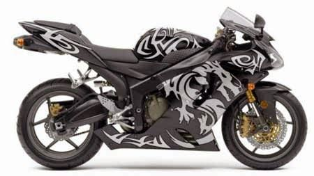 Mei 16, 2021 download gif for desktop 4k : Gambar Stiker Motor sport Keren & Sporty   Koleksi Gambar ...