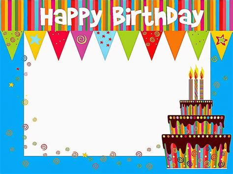 100 birthday cards happy free printable ideas and template birthday wishes for