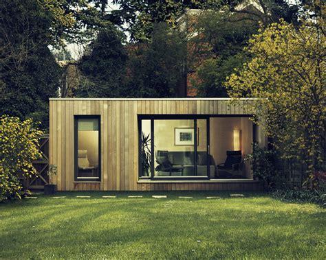 Contemporary Garden Office Studio