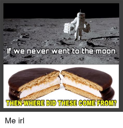 If We Never Went To The Moon Then Where Did These Come