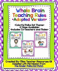 Middle School Classroom Rules Clipart   www.pixshark.com ...