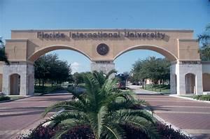 Florida International University - PhD Prep Track