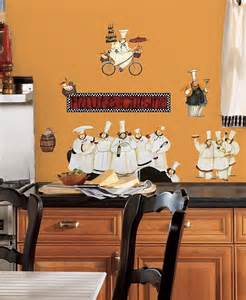 decor african american guys bistro black happy chef 3