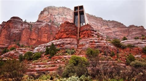 chapel   holy cross visit sedona