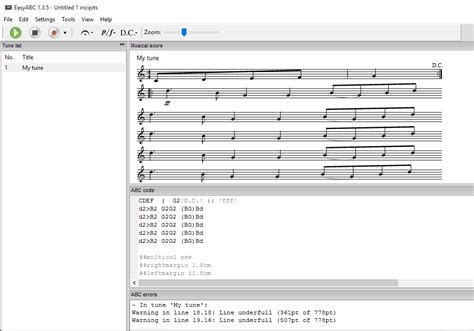 best free sheet music maker software for windows tricks