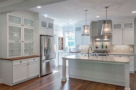 30 Beautiful Ideas To Design Your Own Dream Kitchen