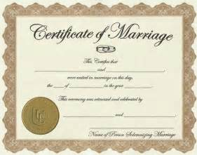 wedding planning certification how to prepare for your marriage license