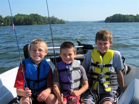 Summer Boating Safety Tips To Avoid Personal Injury Risks