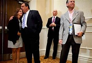Chris Christie and Vaccines | Time