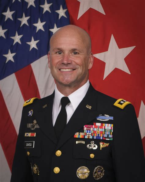 lt gen christopher cavoli  army europe leaders