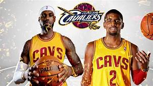 Image Gallery kyrie irving lebron james