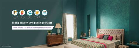 home painting service  time completion guaranteed
