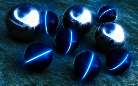 Abstract Balls Picture by Abstract Wallpaper Balls Wallpaper 985210
