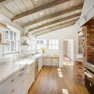 best 20 kitchen ceilings ideas on pinterest With kitchen colors with white cabinets with driftwood fish wall art