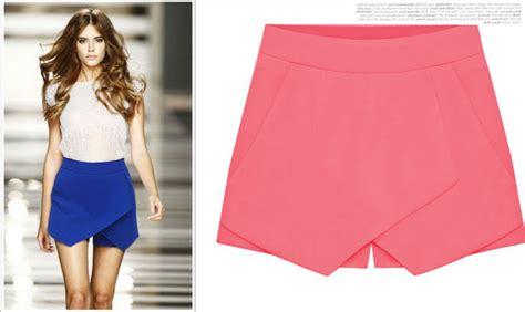 Mau Beli Celana Untuk rok celana wanita korea model terbaru jual murah