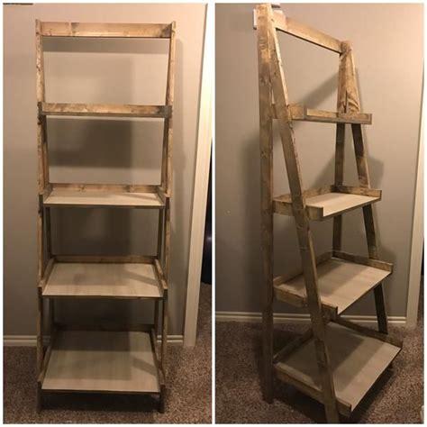custom buildswork locals  handmadehaven ladder shelf diy diy ladder diy