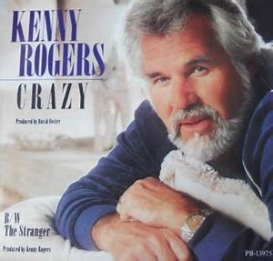 Crazy Kenny Rogers Song Wikipedia