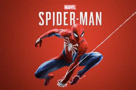 Spider-man Ps4 Release Date With Pre-order Bonuses