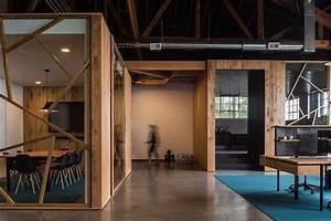 gallery of befunky portland office fieldwork design With interior design office portland