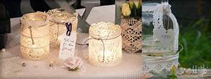 Teelichter Selber Machen : vintage vasen hochzeitsdeko vintage hochzeitsdeko ~ Lizthompson.info Haus und Dekorationen