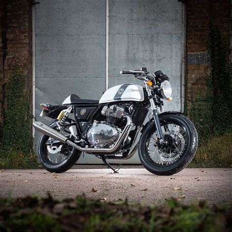 Royal Enfield Continental Gt 650 4k Wallpapers by Royal Enfield Interceptor And The Continental Gt Powered
