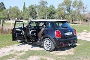 Longueur Mini Cooper : essai mini cooper s 192 cooper sd 170 5 portes quel pied ~ Maxctalentgroup.com Avis de Voitures