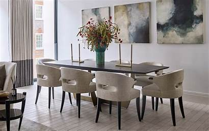 Dining Tables Types Furniture Chairs Shapes Znd