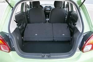 Hyundai I10 Coffre : mitsubishi space star monotype et minimaliste automobile ~ Medecine-chirurgie-esthetiques.com Avis de Voitures