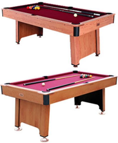7 foot pool table reviews minnesota fats 7 ft fairfax billiard table review