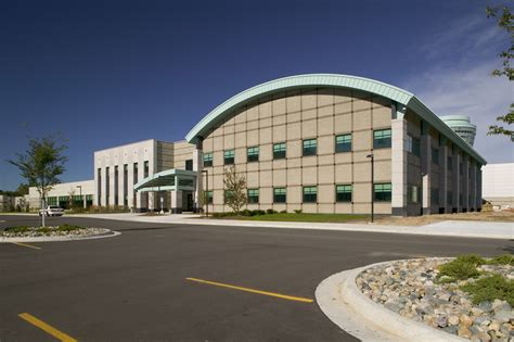 Lcc M-tec & Technical Training Facility