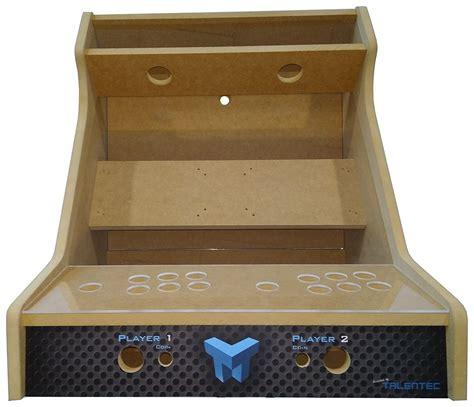 Bartop Cabinet Kit by Bartop Arcade Cabinet Kit