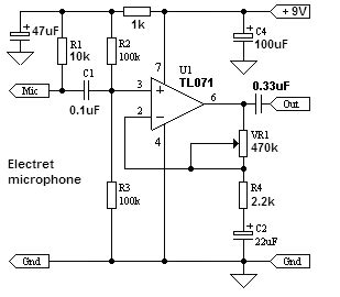 Sensor Moving Coil Circuit Electrical Engineering