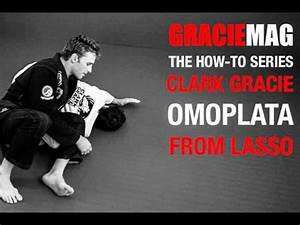 HOW-TO: Clark Gracie teaches a way to attack the omoplata ...
