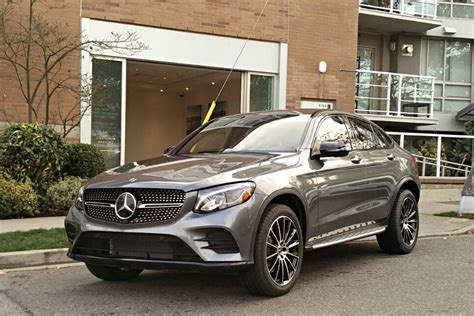 mercedes jeep 2018 mercedes benz 2018 glc300 4matic coupe suv london