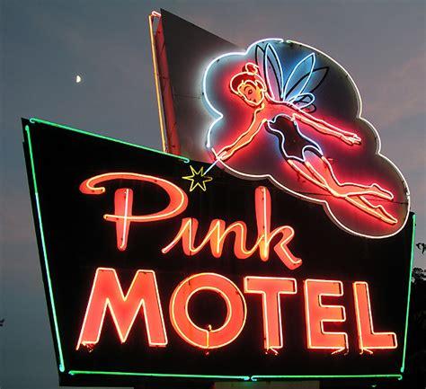 motel americana north carolina