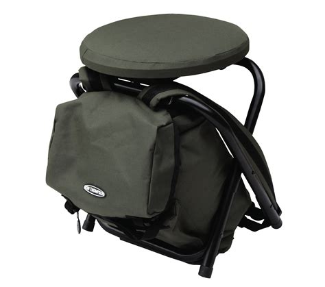 thompson heavy duty backpack chair glasgow angling