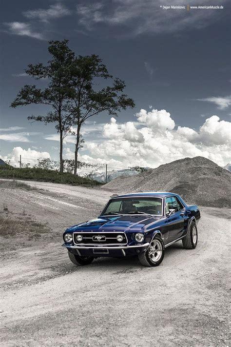 Die Besten 25+ 1967 Mustang Ideen Auf Pinterest  67 Ford