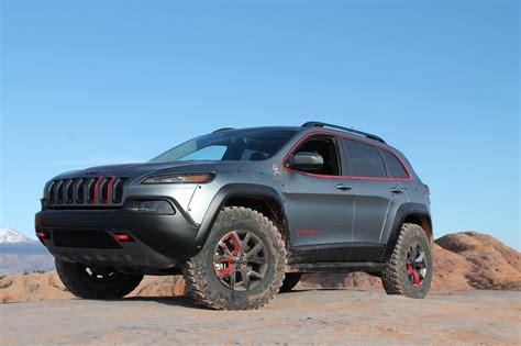 Jeep Dakar by Jeep Dakar Concept Carroll County Times