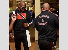 Trinidad & Tobago Flag Jacket – CARIBBEAN APPAREL™