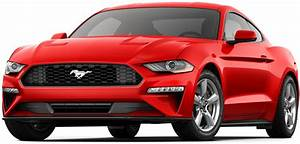 2020 Ford Mustang Incentives, Specials & Offers in Cape Girardeau MO