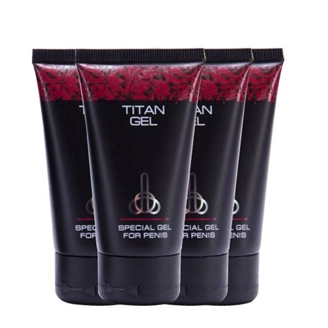 5pcs russian titan gel penis enlargement cream oil xxl