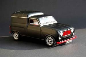 renault 4 f4 miniature fourgonette norev 1 18 voiture With couleur de peinture de salon 16 renault 4 f4 miniature fourgonette norev 1 18 voiture