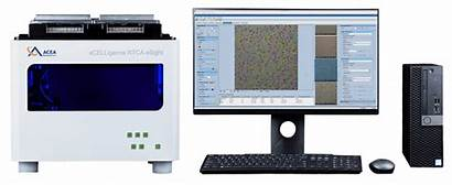 System Xcelligence Cell Imaging Esight Rtca Ols