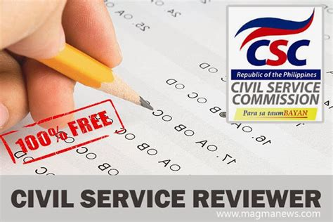 2019 Civil Service Exam Reviewer W Answers  Free Download