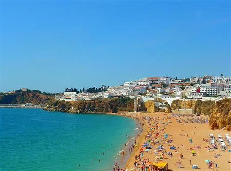 Albufeira Portugal